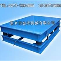 耐火砖振动平台|振动台厂家