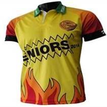 熱升華足球服運動訓練服比賽服