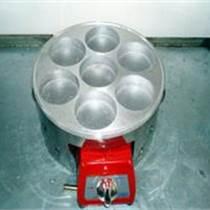 雞蛋漢堡機廠家銷售漢堡設備
