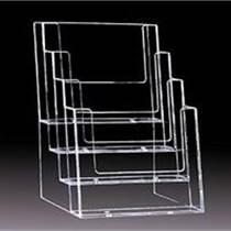 南京江寧有機玻璃材料架定制
