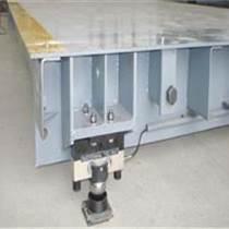 120噸汽車地泵,10毫米厚面板