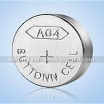 现货批发AG4纽扣电池电子表电池