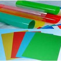YY茶綠塑料片材 PVC片材