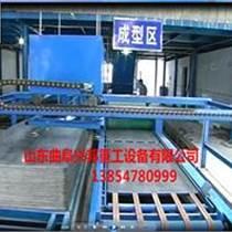 优质玻镁防火板生产线