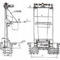 斗式提升機型號 上煤機設計