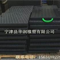 50噸吊車專用支腿墊塊UHMWPE