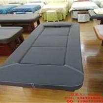 北京市密云 實木艾灸床 品牌家具