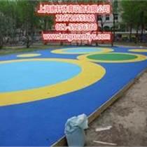 嘉善塑膠地坪施工材料
