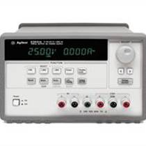 回收E3631A直流穩壓電源E3631A