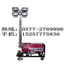 SFW6110結構特性-海洋王照明車