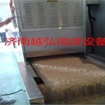 隧道式小麦胚芽微波干燥设备
