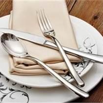来样来图定做不锈钢西餐刀叉勺
