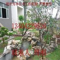 蘇州別墅景觀設計、花園綠化設計
