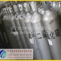 山東省醫療衛生行業高純二氧化碳