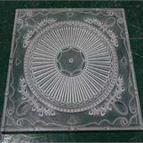 上海亞克力浮雕制品設計加工