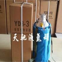 舟山天馳液氮罐規格