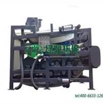 制糖厂用的带式压滤机