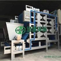 水产饲料制造厂用的带式压滤机