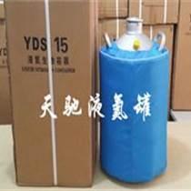 河南天馳專業生產美容液氮罐