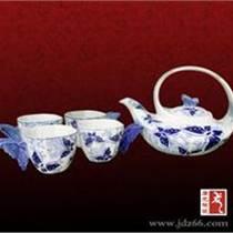 景德镇青花瓷茶具