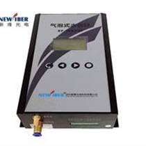 新型光纖式高溫激光液位計