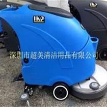 深圳全自動洗地機、電瓶洗地機