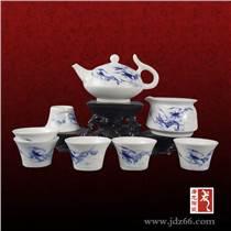 陶瓷手繪茶具  青花瓷手繪茶具