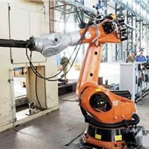 內江液壓機注塑機上下料機械手改造設計價格