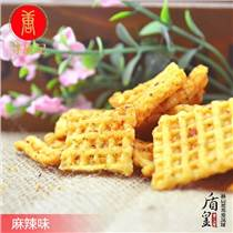 唐记锅巴170g 麻辣味