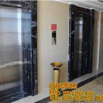 電梯門套口的安裝方式