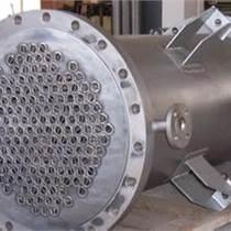 管殼式熱交換器