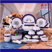 供應中式骨瓷餐具結婚送禮瓷器