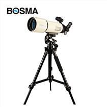博冠β系列折射80/500天文望遠鏡