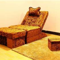 尚品足浴沙發/泰式養生床/美容院美容床/鄭州足浴用品