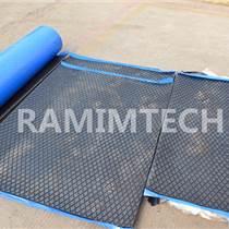 15個厚滾筒冷硫化包膠耐磨橡膠板