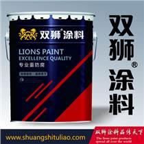 工程机械专用金属氟碳面漆 表面自清洁