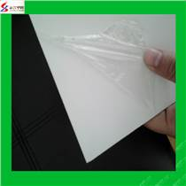 pvc薄塑料板 0.8mm厚塑料片材