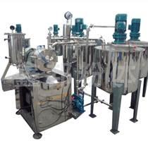 石墨烯炭黑陶瓷分散盤納米砂磨機