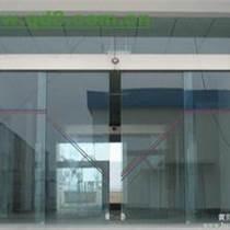 西青區安裝鋼化玻璃門