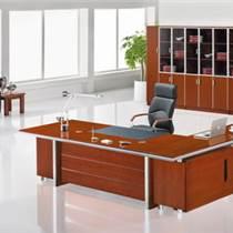 揚州大班臺,大班桌,老板桌1