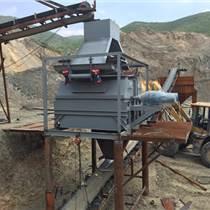 甘肅磁鐵礦專用永磁干式磁選機