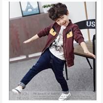春秋新款布鞋批發品牌兒童運動布鞋韓版童鞋批發