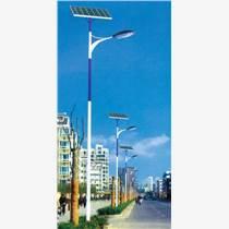 陜西太陽能路燈廠家報價