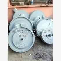 山東50型電動石磨豆漿機