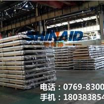 供应船舶钣金件用5083进口铝板