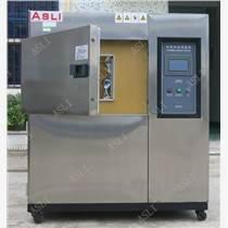 高低溫冷熱沖擊實驗箱控制要求
