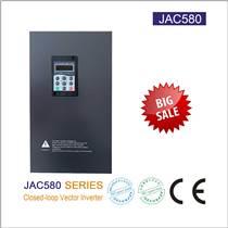 JAC580Z注塑异步伺服专用机4kw