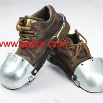 鋼制護腳套安全鞋頭防砸鞋頭
