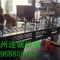 浙江全自動進誠牌綠豆沙冰封口機專業沙冰生產線配套封口機