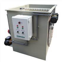 工廠化水產養殖設備滾筒微濾機